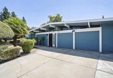 3724 Barrington Drive Concord, CA 94518