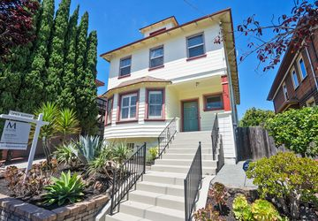 505 Fairmount Ave Oakland, CA 94611