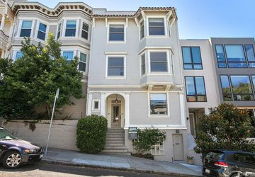 56-58 Alpine Terrace San Francisco, CA 94117