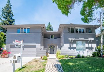 240 Sleeper Avenue MOUNTAIN VIEW, CA 94040