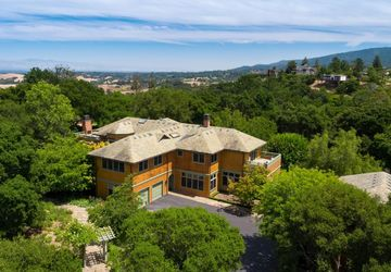 447 Westridge Drive PORTOLA VALLEY, CA 94028