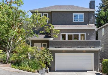 379 Springside Way Mill Valley, CA 94941
