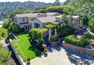 321 Summit Avenue Mill Valley, CA 94941