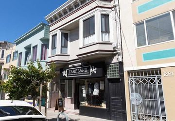 1260-1262 9th Avenue San Francisco, CA 94122
