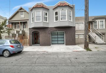 260 Girard Street SAN FRANCISCO, CA 94134