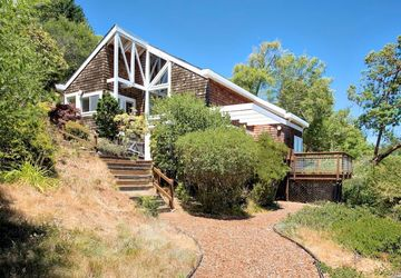 65 Madrone Avenue Inverness, CA 94937