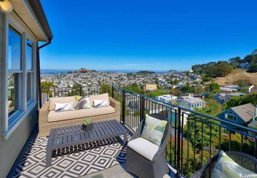 555 Valley Street San Francisco, CA 94131