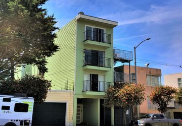 2121 Turk Boulevard San Francisco, CA 94115