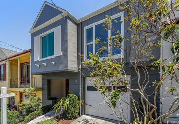 1746 12th Avenue San Francisco, CA 94122