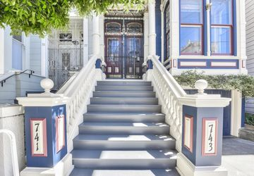 741-743 Oak Street San Francisco, CA 94117