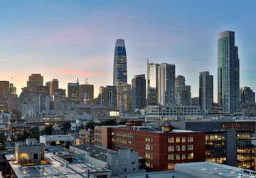 177 Townsend Street # 831 San Francisco, CA 94107