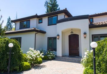 1300 Stockbridge Avenue Redwood City, CA 94061