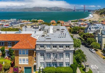 95 26th Avenue # A San Francisco, CA 94121