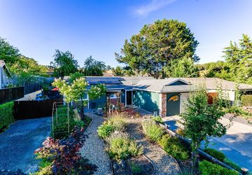 134 Mill Creek Drive Willits, CA 95490