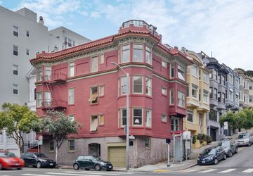 1955 Franklin St #2 San Francisco, CA 94109