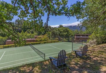 177 Ramoso Road PORTOLA VALLEY, CA 94028