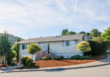 45 Woodside Way San Rafael, CA 94901