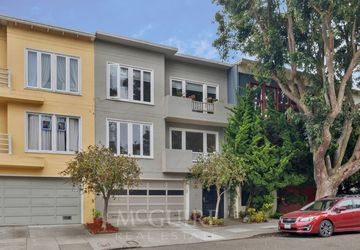 642 Funston Ave San Francisco, CA 94118