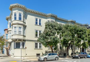 4504 California San Francisco, CA 94118