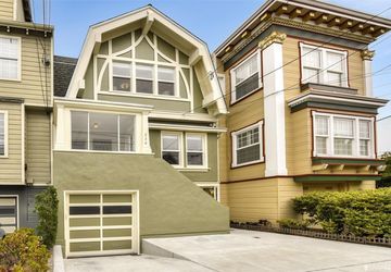 330 31st Avenue San Francisco, CA 94121