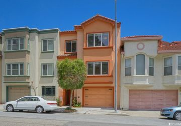 565 Oxford Street San Francisco, CA 94134