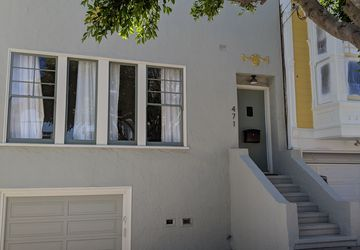 471 29th Street San Francisco, CA 94131