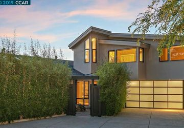 1707 Grand View Dr BERKELEY, CA 94705