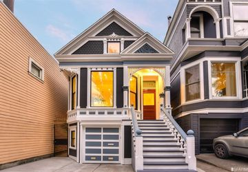 1751 Oak Street San Francisco, CA 94117