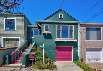1823 10th Avenue San Francisco, CA 94122