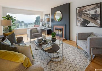 21 Woodhaven Court San Francisco, CA 94131