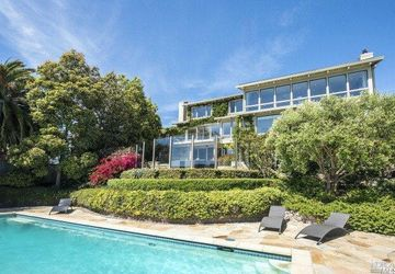 44 Great Circle Drive Mill Valley, CA 94941