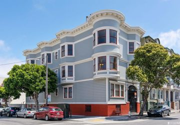 451-455 Guerrero Street San Francisco, CA 94110