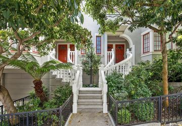 1911 Eddy Street # 2 San Francisco, CA 94115