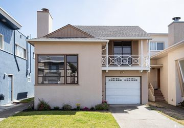 36 Eastgate Drive Daly City, CA 94015
