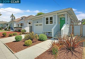 439 50Th St OAKLAND, CA 94609