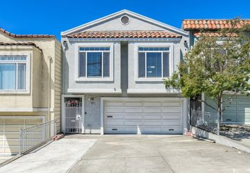 932 Hillside Boulevard Daly City, CA 94014