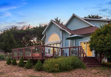 350 Mesa Road Pt. Reyes Station, CA 94956