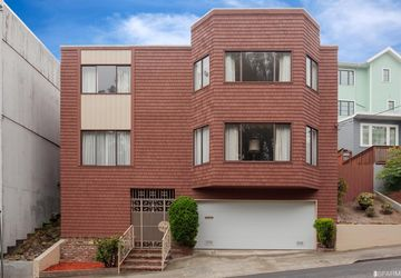 818 Congo Street San Francisco, CA 94131