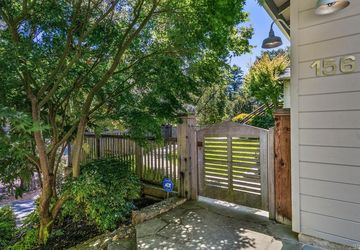 156 Woodbine Drive Mill Valley, CA 94941