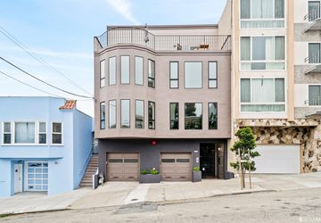 439-441 43rd Avenue San Francisco, CA 94121