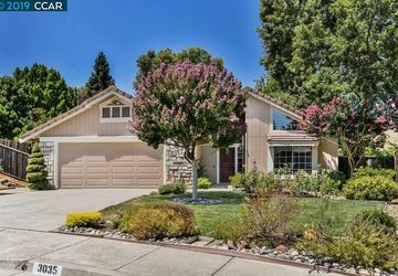 3035 Woodside Meadows Rd PLEASANT HILL, CA 94523
