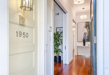 1950 Bush Street San Francisco, CA 94115