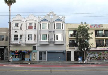 2260 Mission Street San Francisco, CA 94110