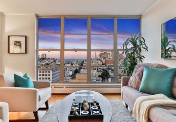 2040 Franklin Street, # 1202 San Francisco, CA 94109