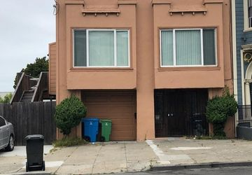 1526 Hudson Avenue San Francisco, CA 94124