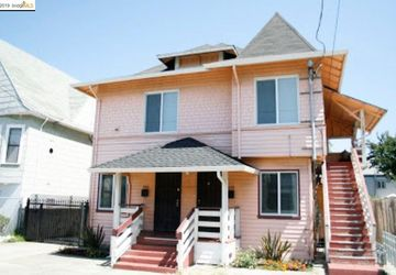 834 32Nd St OAKLAND, CA 94608
