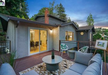 5818 Florence Ter OAKLAND, CA 94611
