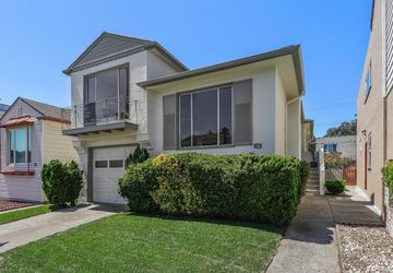 236 Country Club Drive San Francisco, CA 94132
