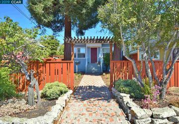 1275 Hearst Ave BERKELEY, CA 94702