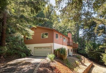 70 Castle Rock Avenue Woodacre, CA 94973